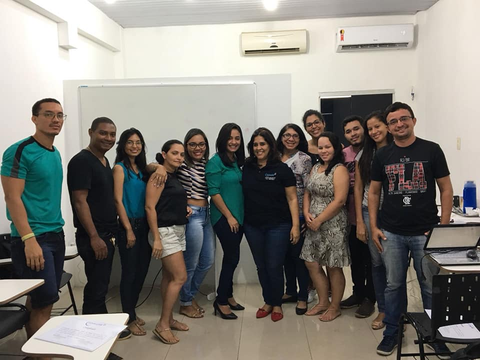 TURMA DO PREPARATORIO 10