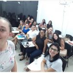 TURMA DO PREPARATORIO 2
